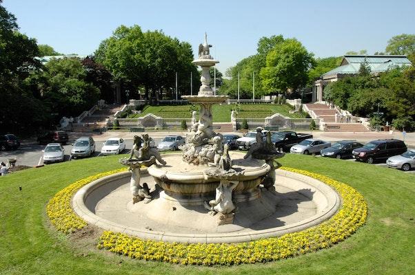 Photo of Fountain Circle